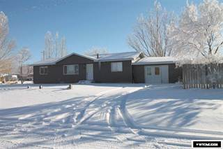 Single Family for sale in 305 W 5th, Shoshoni, WY, 82649