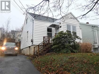 Single Family for sale in 3660 Barrington Street, Halifax, Nova Scotia, B3K2Y2