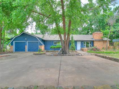 Residential Property for sale in 5730 N Meridian Avenue, Oklahoma City, OK, 73112