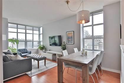 Condominium for sale in 438 Richmond St W 509, Toronto, Ontario, M5V3S6