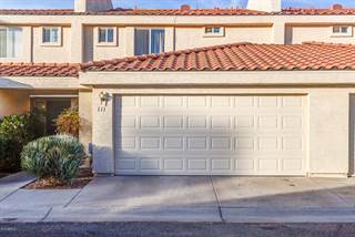 Townhouse for rent in 16021 N 30TH Street 111, Phoenix, AZ, 85032