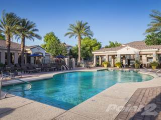 Apartment for rent in Encantada Canyon Trails - A3 | One Bedroom Loft, Goodyear, AZ, 85338