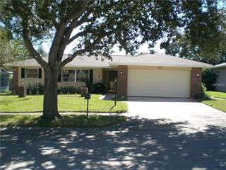 Single Family for sale in 160 SUNWARD AVENUE, Palm Harbor, FL, 34684