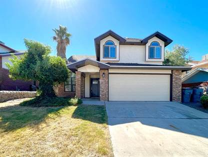 Residential Property for sale in 7152 Feather Hawk Drive, El Paso, TX, 79912
