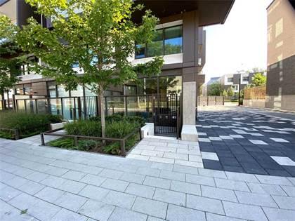 Condominium for sale in 80 Vanauley St 108, Toronto, Ontario, M5T0C9