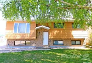 Residential Property for sale in 211 McBurney DRIVE, Yorkton, Saskatchewan