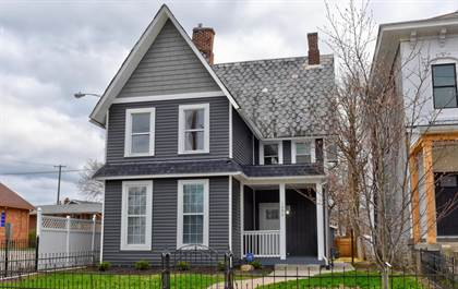 Residential Property for sale in 1093 E Long Street, Columbus, OH, 43203