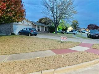 Single Family for sale in 502 Lynne Drive, Grand Prairie, TX, 75052