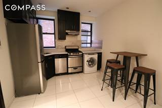 Apartment for rent in 312 West 114th Street 3, Manhattan, NY, 10026