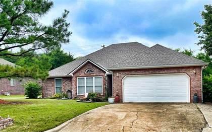 Residential Property for sale in 2205 E Maple Ridge Avenue, Okmulgee, OK, 74447