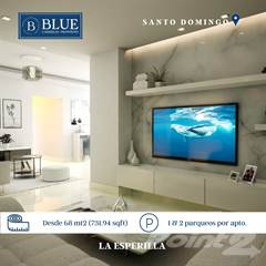 Residential Property for sale in STUNNING TOWER - 1, 2 & 3 BEDROOM CONDOS - SANTO DOMINGO - STRATEGIC LOCATION, Santo Domingo, Santo Domingo