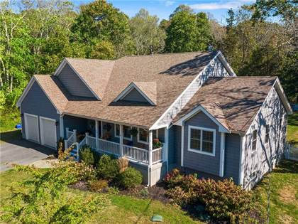 Residential Property for sale in 20 George Street, Bristol, RI, 02809
