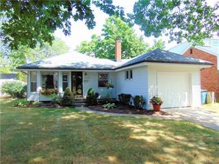 Single Family for sale in 4402 BERKSHIRE Road, Royal Oak, MI, 48073