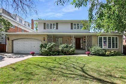 Single Family for sale in 30 East Gate, Winnipeg, Manitoba, R3C2C1