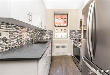 Residential Property for sale in 100 Overlook Terrace 823, Manhattan, NY, 10024