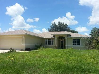 Residential Property for rent in 1424 DEXTER ROAD, North Port, FL, 34288