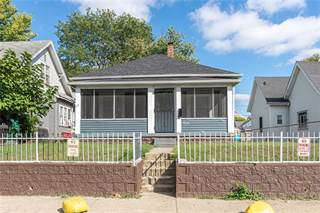 Single Family for sale in 2005 North Dexter Street, Indianapolis, IN, 46202