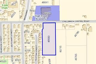 Land for sale in 46680 CHILLIWACK CENTRAL ROAD, Chilliwack, British Columbia, V2P1K2
