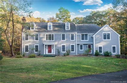 Residential Property for sale in 15 Harrison Court, Ridgefield, CT, 06877
