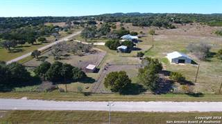 Single Family for sale in 164 SHARON DR, Bandera, TX, 78003