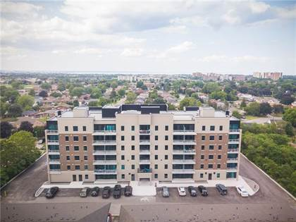 Apartment for rent in 120 King Street West, Hamilton, Ontario