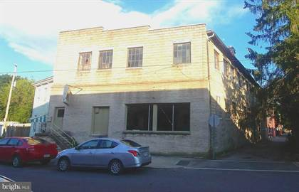 Commercial for sale in 480 SALEM AVENUE, York, PA, 17401