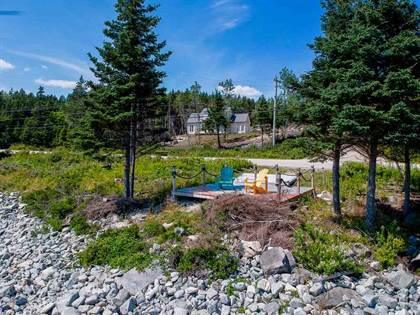 Lots And Land for sale in Lot 16 Saddle Island Road Lot 16, Chester, Nova Scotia