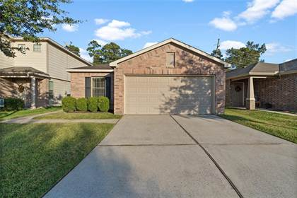 Residential for sale in 9614 Brandon Rock Lane, Houston, TX, 77044