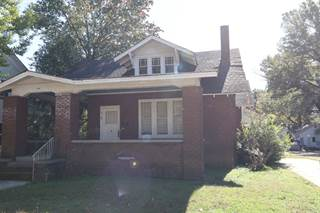 Single Family for sale in 1070 HOLLYWOOD, Jackson, TN, 38301