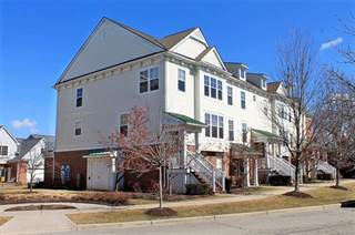 Condo for sale in 328 RED RYDER Drive, Plymouth, MI, 48170