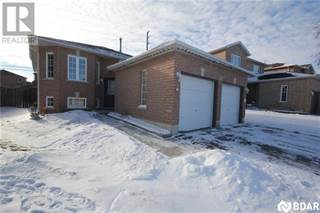 Single Family for sale in 61 STOLLAR Boulevard, Barrie, Ontario