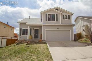 Single Family for sale in 1055 Lords Hill Drive, Fountain, CO, 80817
