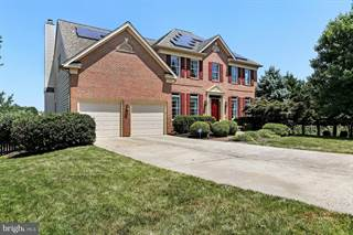 Single Family for sale in 5343 SOVEREIGN PLACE, Frederick, MD, 21703