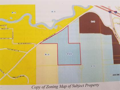 Lots And Land for sale in 00 Ocean Springs Road, Ocean Springs, MS, 39564