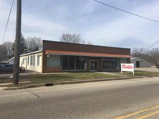 Comm/Ind for sale in 607 N Main Street, Plainwell, MI, 49080