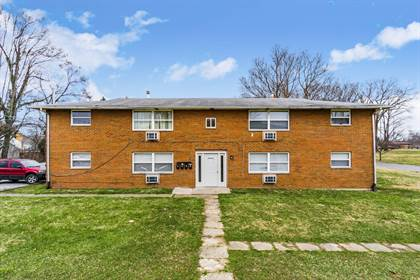 Multifamily for sale in 291 S Napoleon Avenue, Columbus, OH, 43213