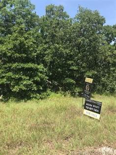 Lots And Land for sale in Wells Drive, Sperry, OK, 74073