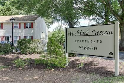 Apartment for rent in 909 Shaman Crescent, Virginia Beach, VA, 23455