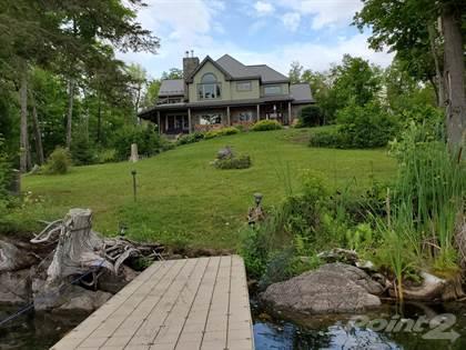 Residential Property for sale in 346 PICKEREL BAY ROAD, Lanark Highlands, Ontario