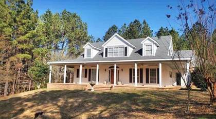 Residential Property for sale in 1156 GALLATIN RD, Crystal Springs, MS, 39059