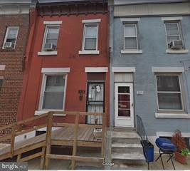 Townhouse for sale in 1829 N TANEY STREET, Philadelphia, PA, 19121