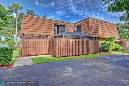 Residential Property for sale in 835 SW 118th Ter, Davie, FL, 33325
