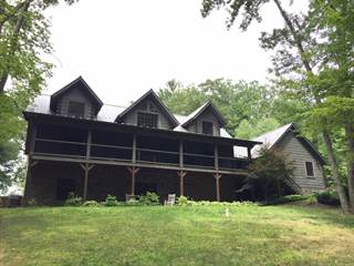 Single Family for sale in 709 Asbury Trace, Lewisburg, WV, 24901