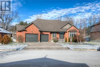 Single Family for sale in 75 WAGON Street, Kitchener, Ontario