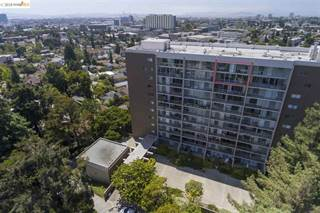 Condo for sale in 1 Kelton Ct 10J, Oakland, CA, 94611