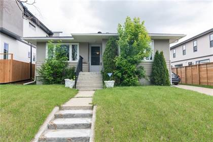 Single Family for sale in 2708 Morley TR NW, Calgary, Alberta