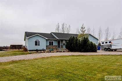 Residential Property for sale in 3666 E 157 N, Rigby, ID, 83442