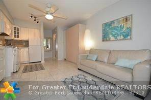 Condo for rent in 4228 N Ocean Dr 17, Hollywood, FL, 33019