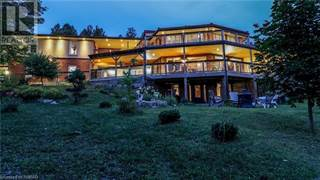 Single Family for sale in 5151 25TH SIDE ROAD, Essa, Ontario, L0L2N0