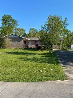 Residential Property for sale in 106 Clark Ave, Hattiesburg, MS, 39402